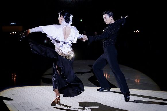 河南体育舞蹈