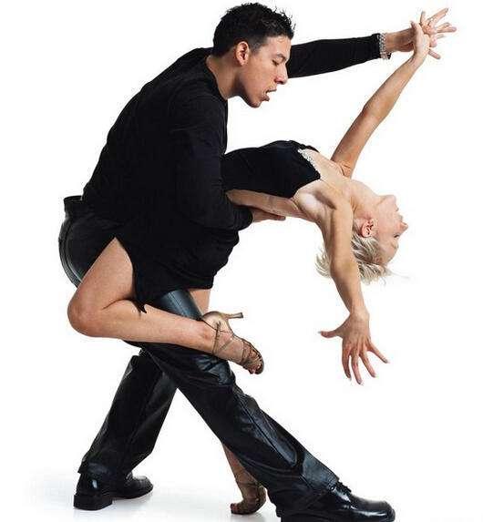 河南体育舞蹈培训