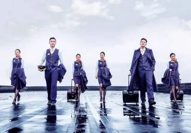 怎么判断河南空中乘务这个专业是适合自己的?