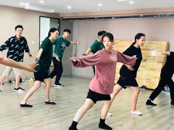 河南体育舞蹈培训机构