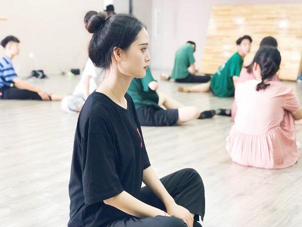 河南影视表演培训