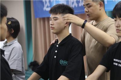 河南舞蹈培训细节展示