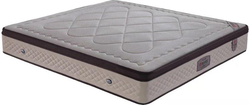 床垫定制厂家    H-555