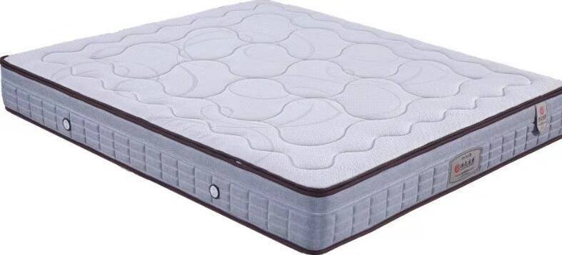 有机棉床垫  H-9003