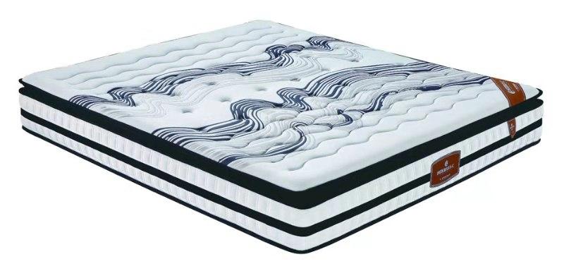 什么才是好床垫?如何选择合适自己的床垫?