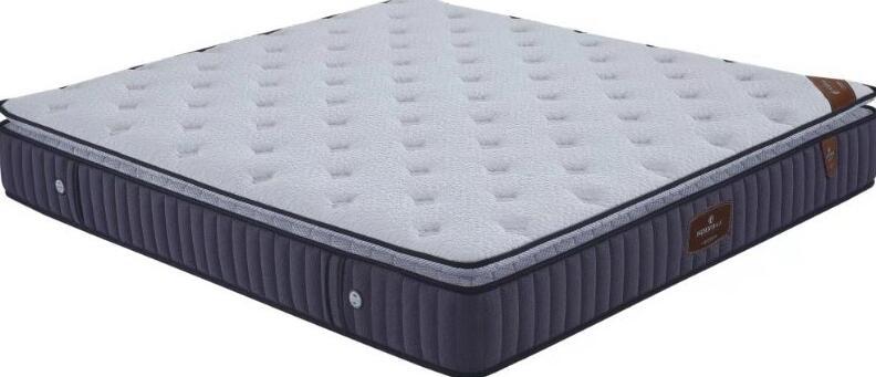 贵州竹纤维床垫   H-8805