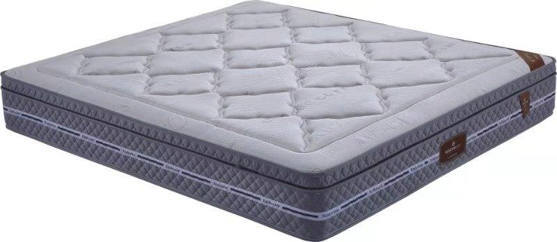 酒店一般用的什么床垫?为什么这么软?