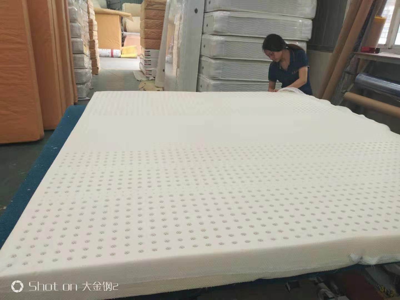 乳膠床墊、乳膠枕的保養你學會了嗎?