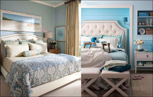 卧室怎么布置有利于睡眠呢?