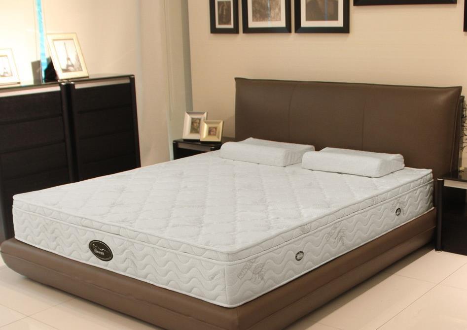 为什么不能直接睡棕床垫 床垫种类有哪些