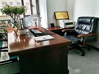 晟元交通设施办公室