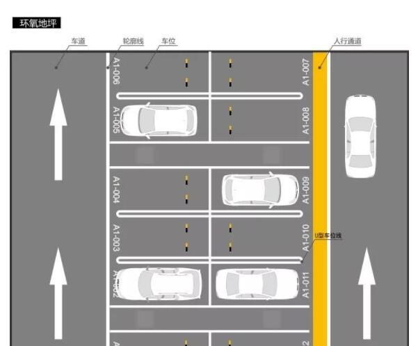 交通设施设计方案