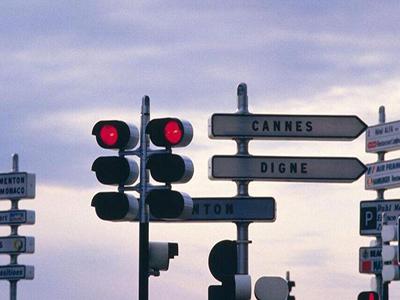 路口信号灯