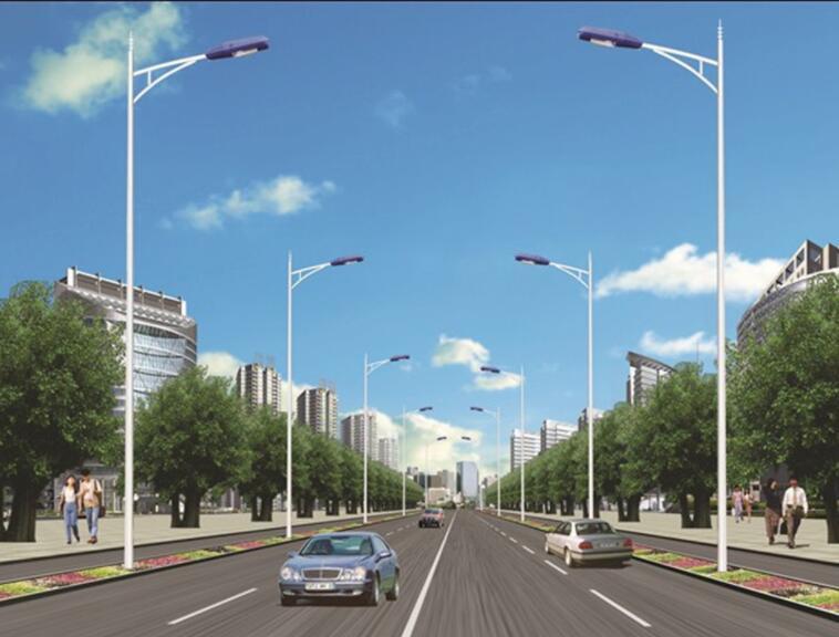 交通标志杆的制作工艺紧跟时代的变迁