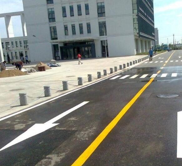 兰州公路交通标线是什么涂料刷的