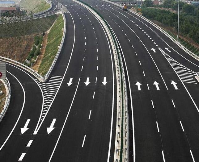 兰州道路划线安装施工注意事项