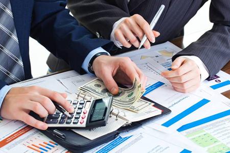 财务代理记账