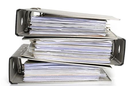 代理记账公司业务范围展示