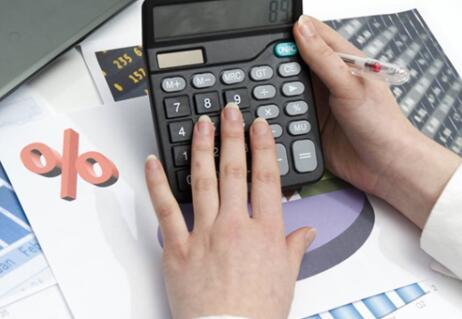 兰州代理记账的七个基本流程