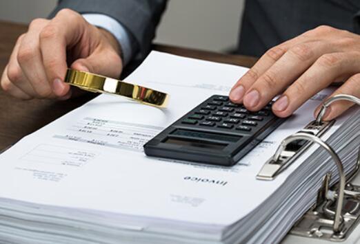 企业记账报税