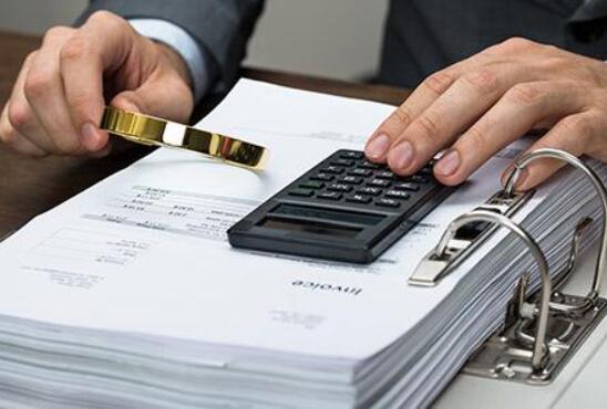 企业代理记账培训