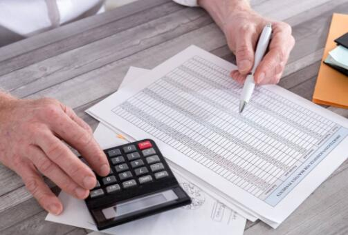 代理记账一个月要多少钱