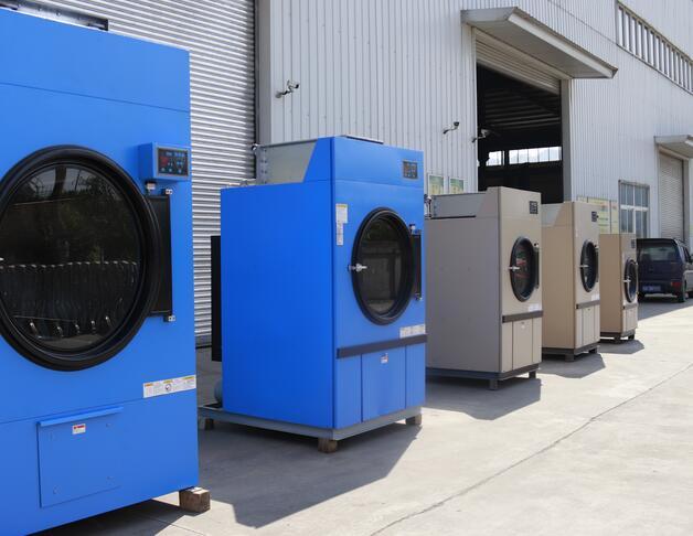 酒店洗衣中运用的成都洗衣房设备安全操作规程介绍