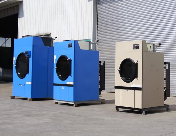 成都洗衣房设备厂家解读:大型的洗衣房应如何选择洗涤机械