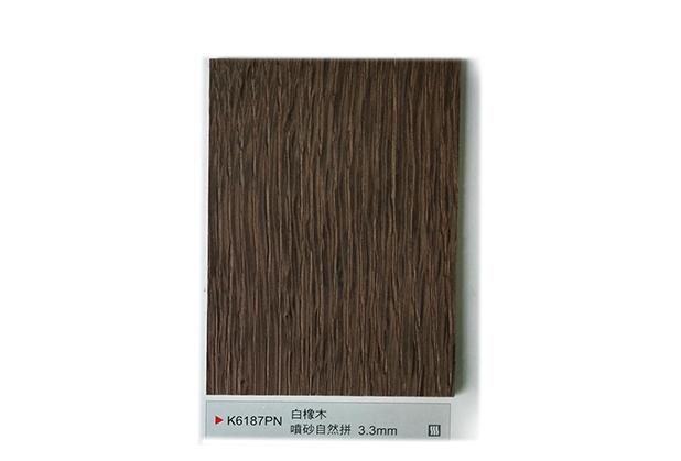 成都科定板-白橡木K6187PN