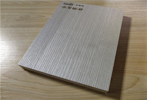 白楊木直紋K6333