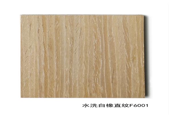 F6001白橡木直紋