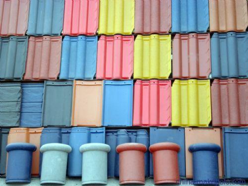 注意!四川彩瓦的颜色处理方法,看这里