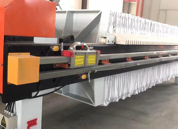 四川压滤机