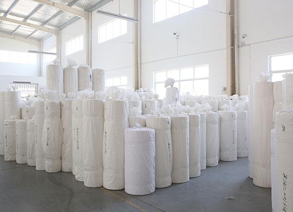 四川濾布-除塵濾布
