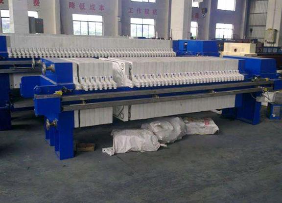 过滤设备生产厂家