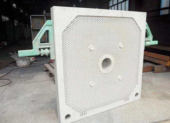 四川过滤设备生产厂家告诉您在安装滤板时有哪些要求