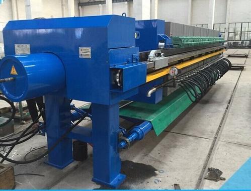 降低四川压滤机使用成本的三大因素