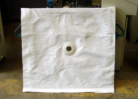 简述四川滤袋正确的清洗流程是什么?