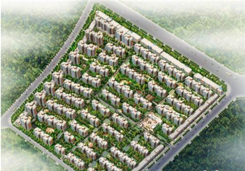 指纹锁客户-郑州市航空港区泰宏花园(2006户)