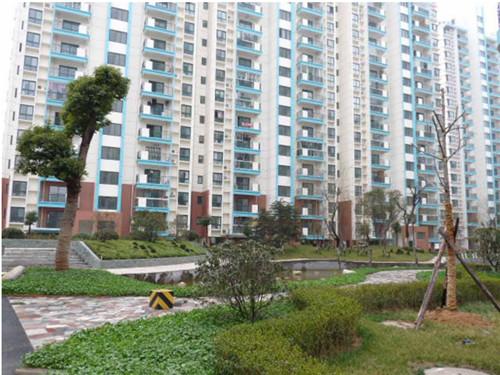 云对讲客户-郑州市航空港区冢刘湛庄公租区(1128户)