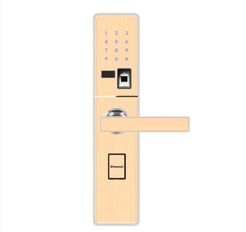 郑州指纹锁代理