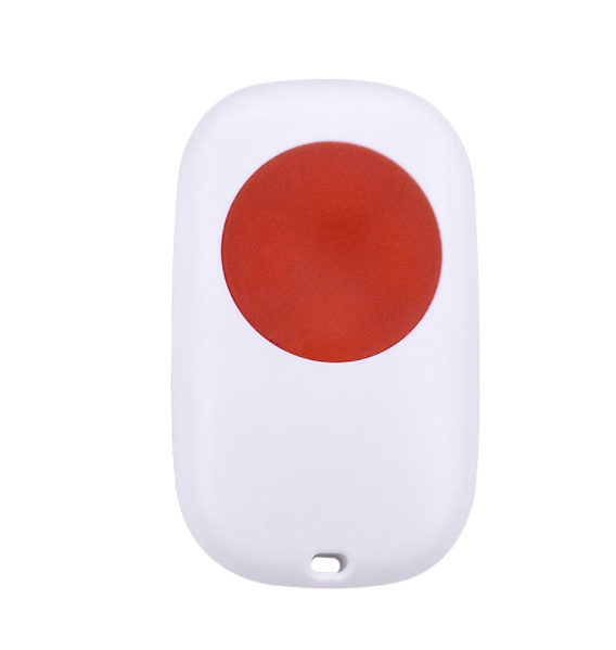 郑州智能家居-一键求救按钮
