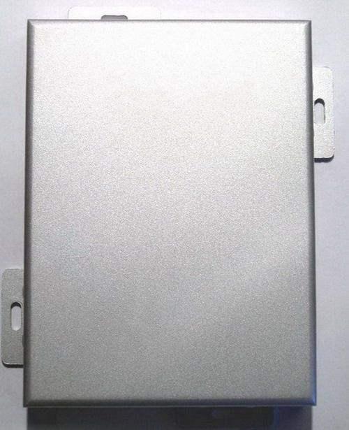 河南氟碳铝单板厂家