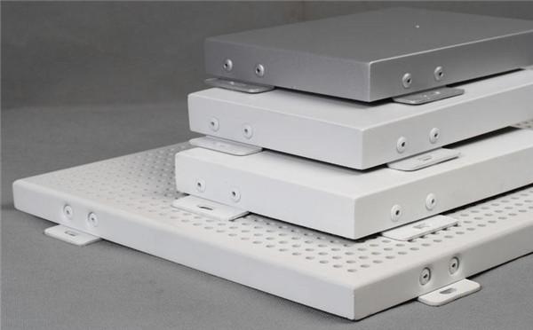 河南氟碳铝单板价格