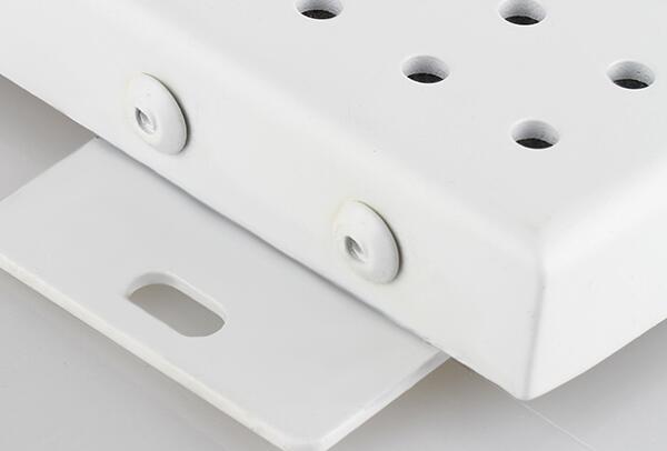 国能中宝分享冲孔铝单板的特性与运用场景