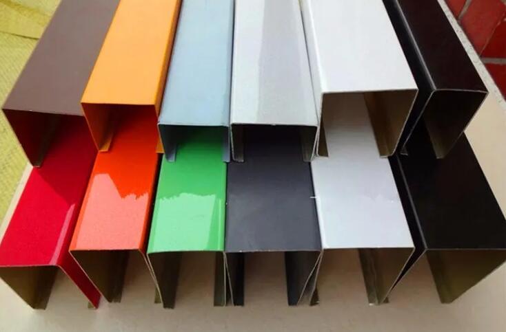 河南国能中宝分享:铝方通加工的三大要素