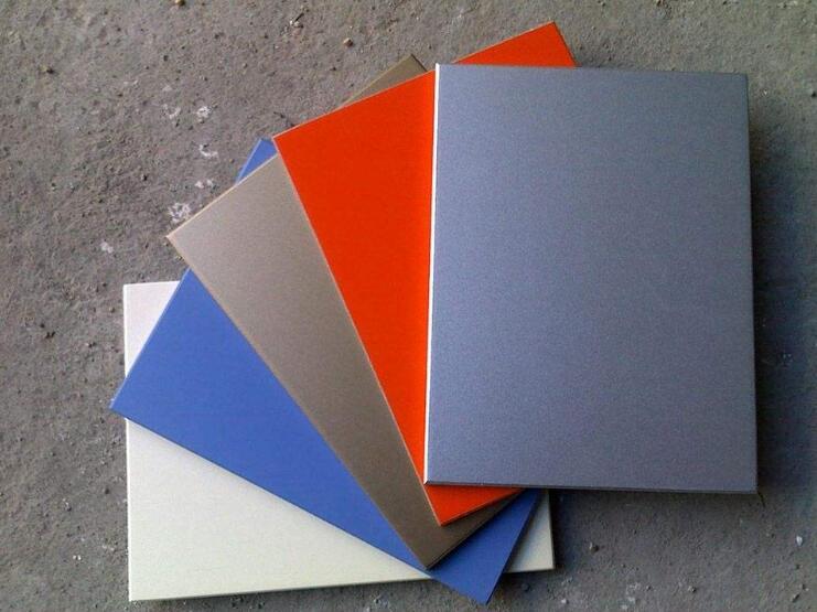 氟碳铝单板被广泛使用归于哪些原因