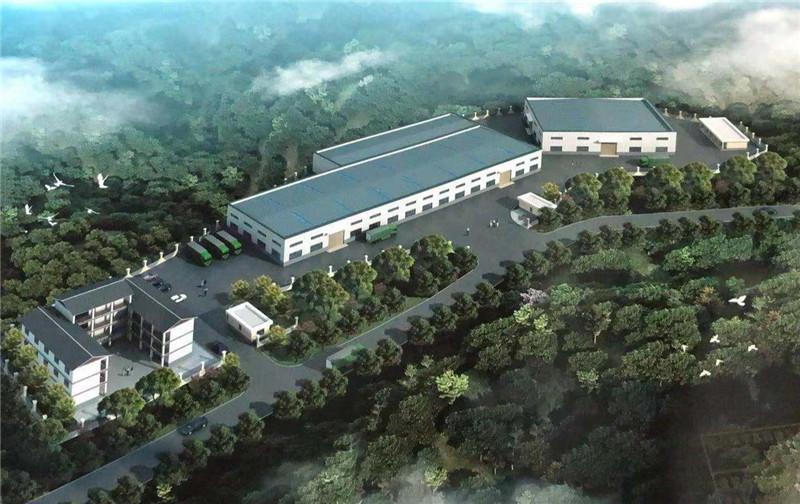 宜昌荣升农业科技开发有限公司新厂厂址