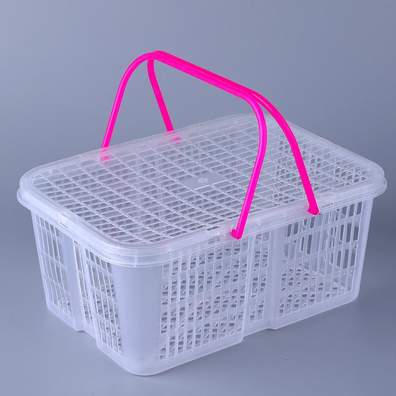 宜昌水果塑料筐