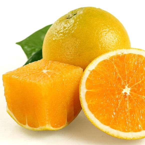 宜昌秭归脐橙什么时候上市?脐橙大概在多少钱一斤?